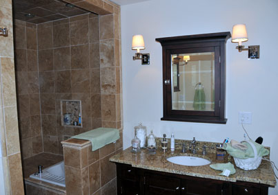 Bathroom Remodeling Home Repair Schaumburg - Bathroom remodeling schaumburg