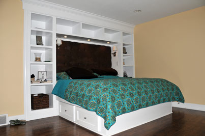 Custom Built-Ins Remodeling & Home Repair - Schaumburg