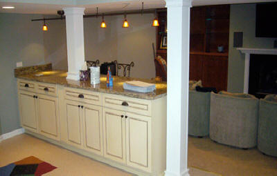 what is the cost of a basement in 2015 home improvement